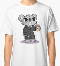 Grumpy Koala Classic T-Shirt
