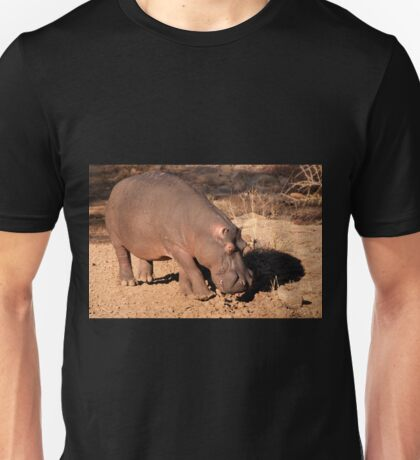 Oncoming traffic, Kruger National Park, South Africa T-Shirt