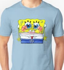 I'm Cool - Spongebob Unisex T-Shirt