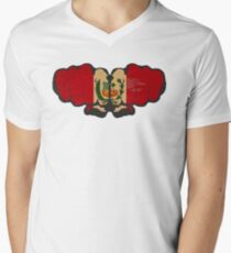 Peru! Men's V-Neck T-Shirt