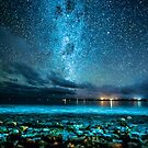 Aitutaki. A Favourite of the Stars. by Leanne Kelly
