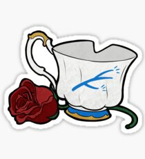 OUAT: Rumbelle  Sticker