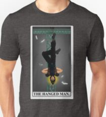 Zack Fair Tarot  T-Shirt