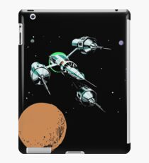 The Liberator iPad Case/Skin