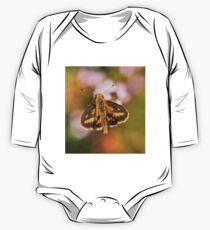 Skipper butterfly One Piece - Long Sleeve