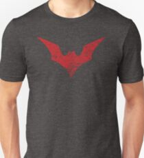Batwoman Symbol Unisex T-Shirt