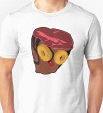 Where's The Rum Ham? Unisex T-Shirt