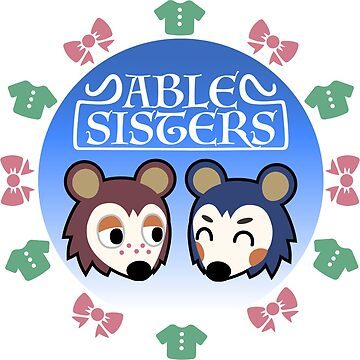 The Able Sisters by Bowieisgod