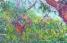 Secret Garden (Pastel) by Niki Hilsabeck
