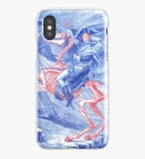 Napoleon Boneaparte iPhone Case