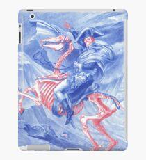 Napoleon Boneaparte iPad Case/Skin