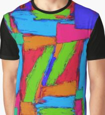 Sequential steps Graphic T-Shirt