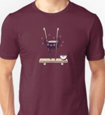 Sushi Stilts  Unisex T-Shirt