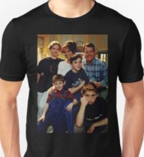 MITM Season 1 Cast Photo Unisex T-Shirt