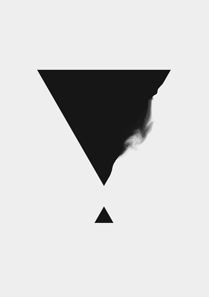 Triangle by sublimenation