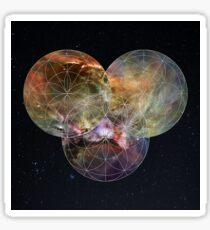 Orion's magic Sticker