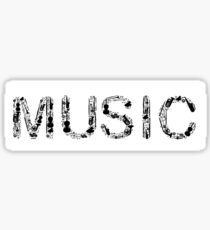 Music - Band/Orchestra Sticker