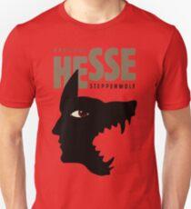 Hermann Hesse Unisex T-Shirt