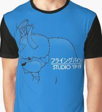 Studio Yip-Yip Graphic T-Shirt