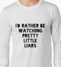 PLL Long Sleeve T-Shirt