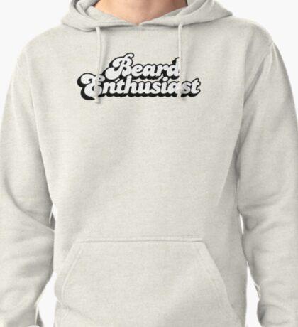 Beard Enthusiast T-Shirt