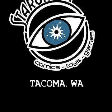 Stargazer Comics by demios