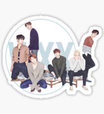 VIXX Sticker
