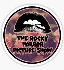 Rocky Horror Picture Show Sticker