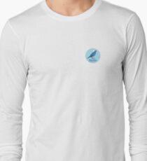 Birdie Sanders Long Sleeve T-Shirt