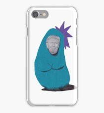 Comfy Trump iPhone Case/Skin