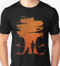 Nuclear war Unisex T-Shirt