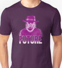 Purple Future Unisex T-Shirt