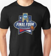 NCAA Men's Basketball March Madness Final Four Houston 2016 T-Shirt