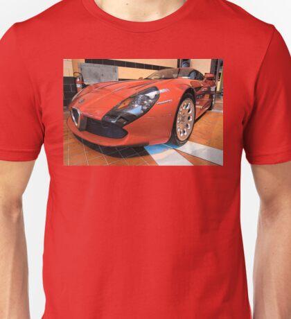 Alfa TZ3 T-Shirt