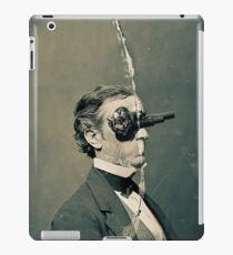 Survey 02 iPad Case/Skin
