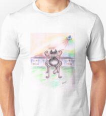 Cat- Director Unisex T-Shirt