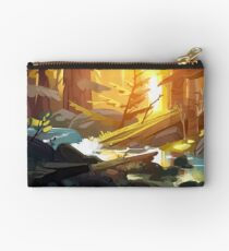 The End of All Things Studio Pouch