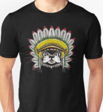 INDIAN CAT T-Shirt