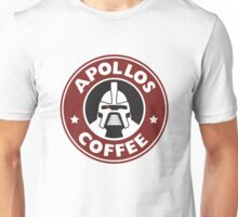 Apollos Coffee Unisex T-Shirt