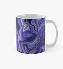 Indigo marmor Mug