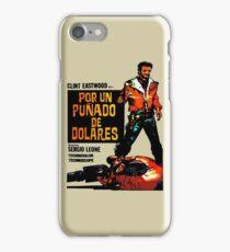 Dolares iPhone Case/Skin