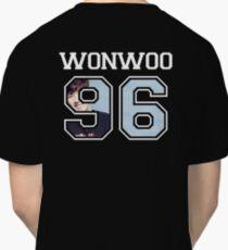 SEVENTEEN - Wonwoo 96 Classic T-Shirt