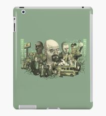 Periodic table of elements! iPad Case/Skin