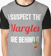 The Nargles Graphic T-Shirt