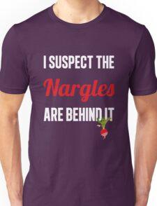 The Nargles Unisex T-Shirt