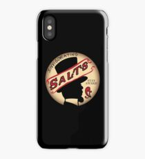 InVIGORating Salts iPhone Case/Skin