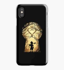 My Kingdom iPhone Case