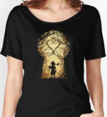 My Kingdom Women's Relaxed Fit T-Shirt