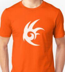 Shadow the Hedgehog Logo white T-Shirt