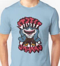 Jawsome - Street Sharks T-Shirt